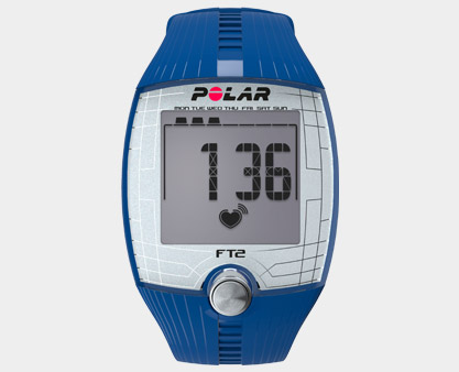 FT2 fitness monitor