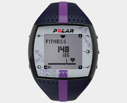 FT7 workout watch