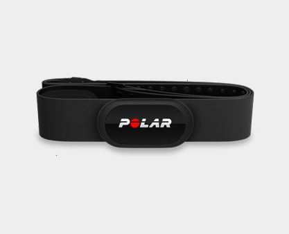 H10 heart rate sensor With Polar Pro Strap