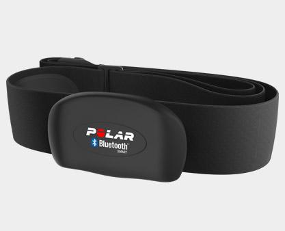 H7 heart rate sensor kit