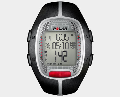 RS300X Sports Watch with Heart Rate Monitor