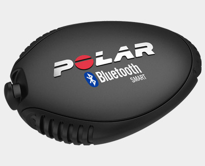 Bluetooth® Smart jooksuandur