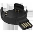 Polar optical heart rate sensor charger