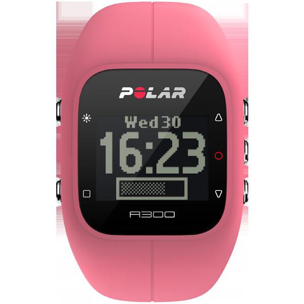 A300 pink