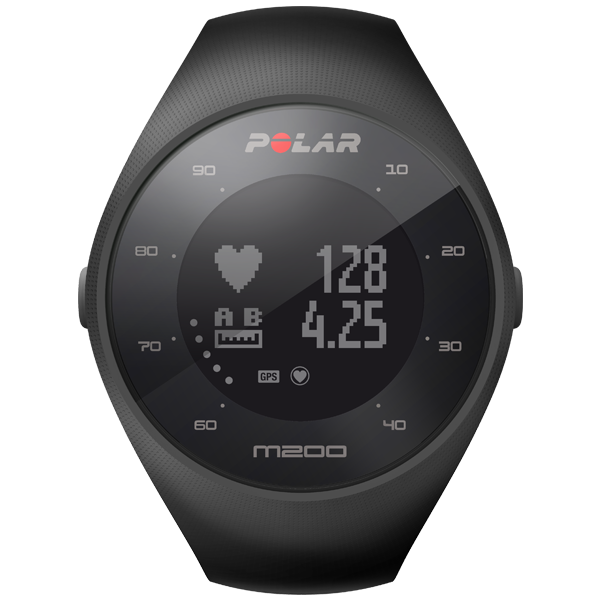 f30d085d93e Polar M200   Sports watch designed for running with 24/7 activity tracking    Polar USA