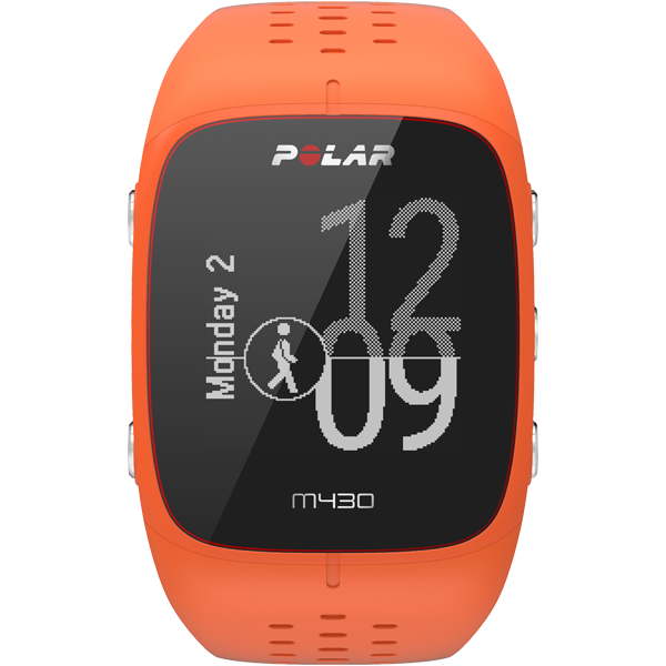 Polar M430 - designed for runners