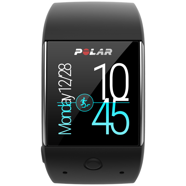 Polar M600 Android Wear Sport Smartwatch Polar United