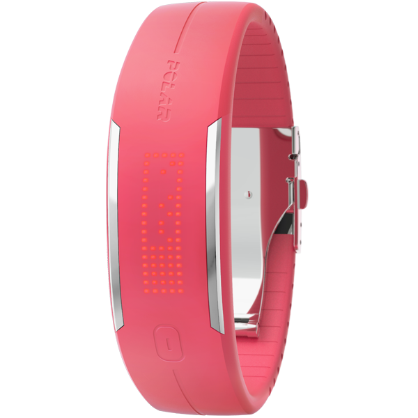 Polar Loop 2 roze