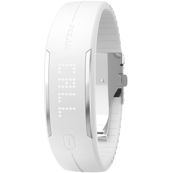Polar Loop 2 white