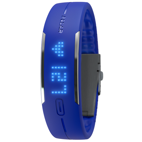 Polar Loop blue