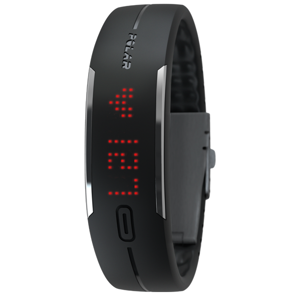 Polar Loop black