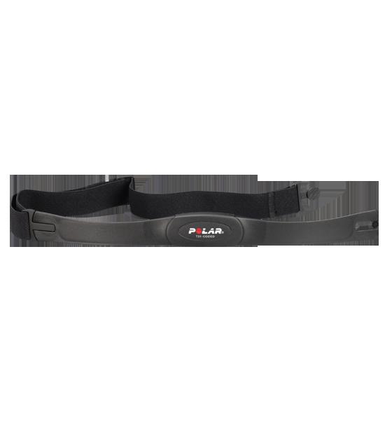 T31 gecodeerde™ borstband