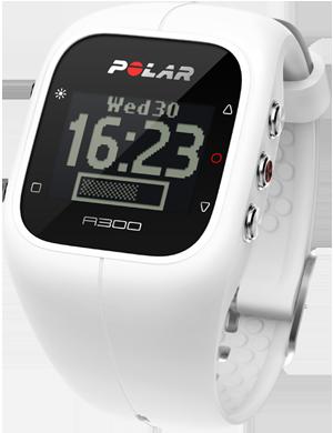 6d72fbb47240 Forma física. Polar A300 Reloj pulsómetro con seguimiento de actividad