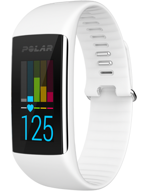 Polar A360 Fitness tracker with wrist-based heart rate