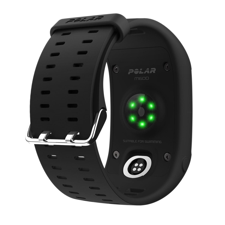 a38694fed Polar M600 GPS smart watch powered by Wear OS by Google™