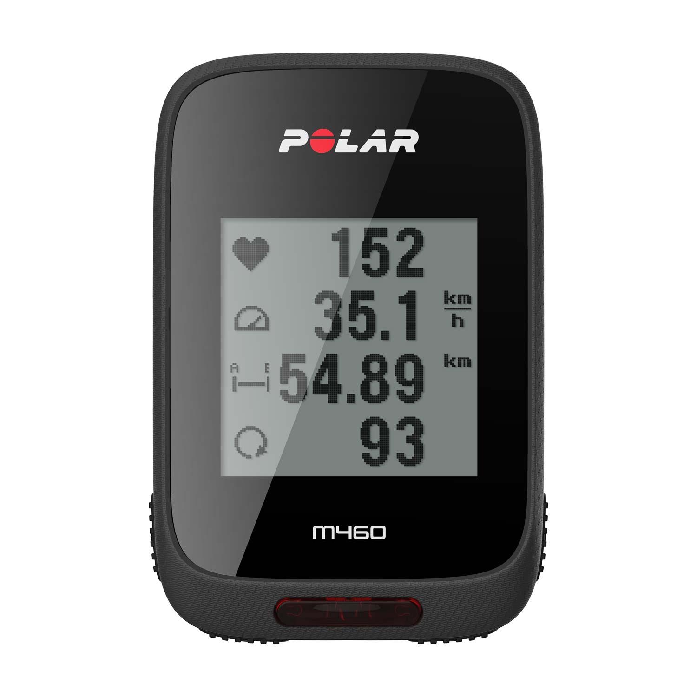 8cce66646ca ... fréquence cardiaque Polar M460 est compatible avec les différents  capteurs de puissance ainsi que les applications Strava Live Segments et  Polar Smart ...