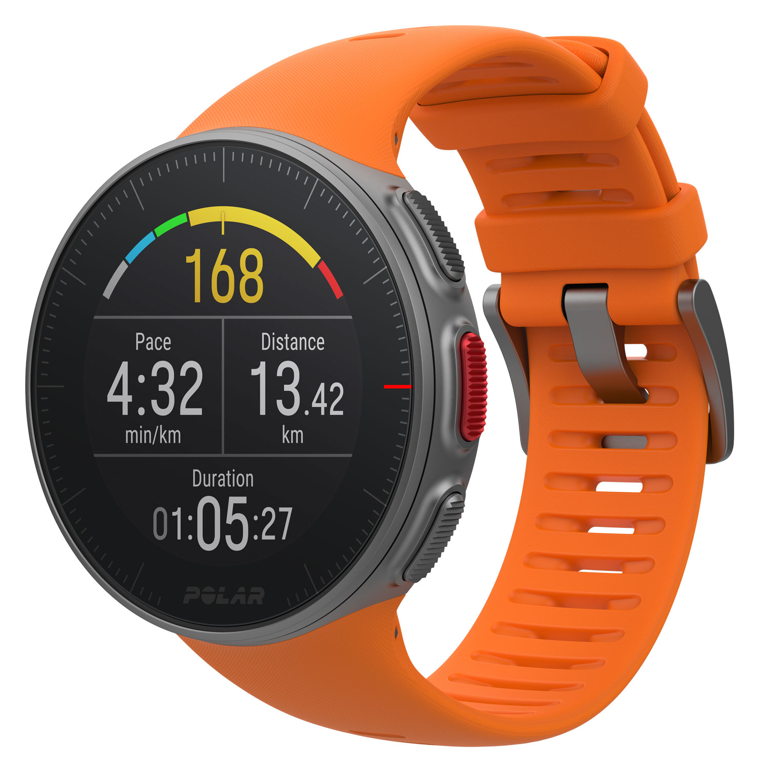 6a258ae48 ... who trains like a pro. If you re looking for a high-end waterproof  companion for triathlon or marathon training