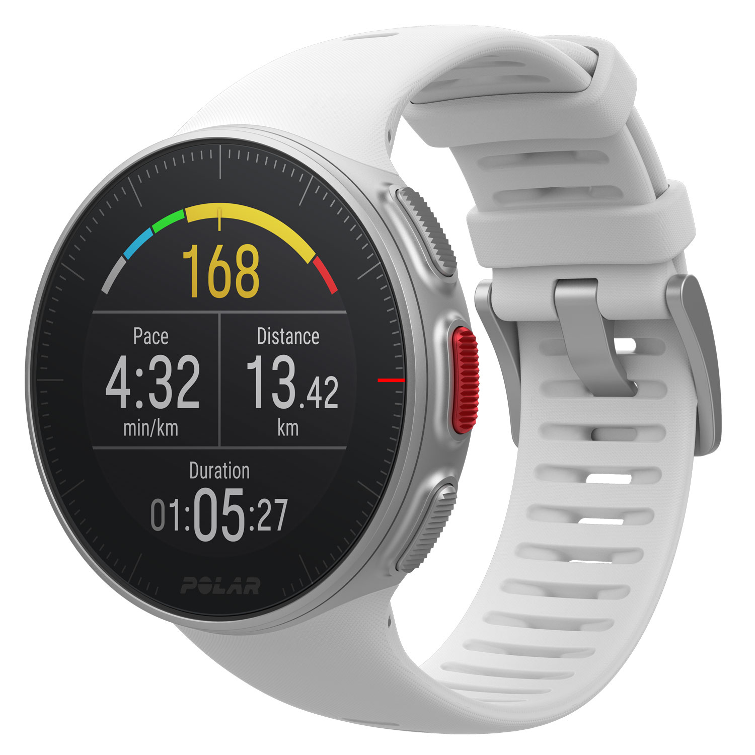 64b1494e9 If you're looking for a high-end waterproof companion with ultra-long  battery life for triathlon or marathon training, Polar Vantage V is the  perfect match.