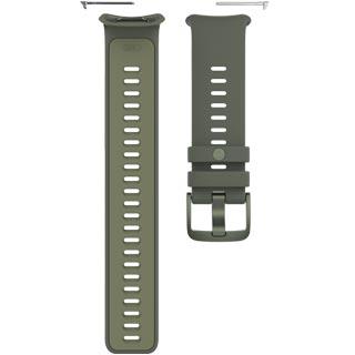 Armbånd til Polar M400 M430 treningsur svart Tilbehør