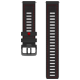 Polar FKM-Fusion-Armband 22mm