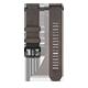 Polar Leder-Armband 22 mm