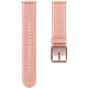 Bracelet tissu Polar 20 mm