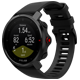 Polar Grit X Outdoor multisport watch - Black & Black