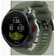 Polar Grit X Outdoor multisport watch - Green & Black (Limited Edition)