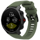 Polar Grit X Outdoor multisport watch - Green & Black (Limited Edition)