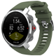 Polar Grit X Outdoor multisport watch - Green & Silver