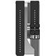 Silikonski zapestni pašček Polar, 20 mm