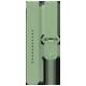 Correa Polar de silicona de cierre fácil, 20 mm