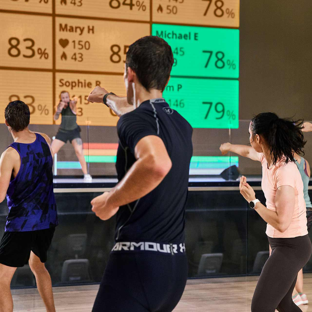 Polar Club   Group heart rate tracking app that drives engagement and motivation   Polar Global