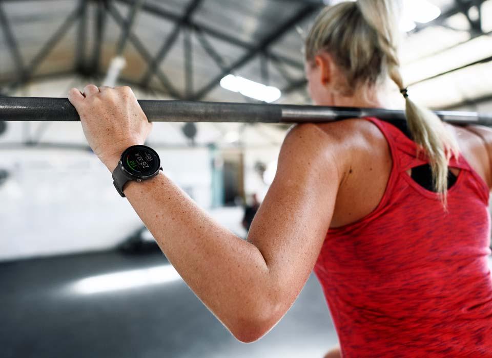 zegarek multisportowy