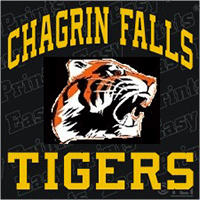 Chagrin Falls Middle/High School