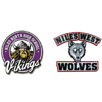 Niles North and Niles West High Schools