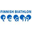 Finnish National Biathlon Team