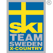 Swedish National Cross Country Skiing Team