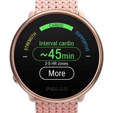 Polar Ignite 2 | Fitness Watch | Polar España