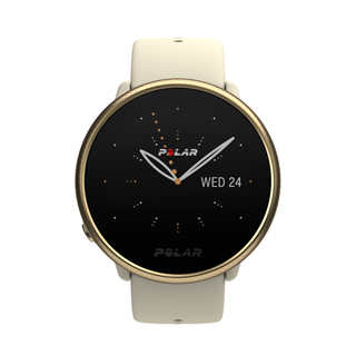 Watch face color themes