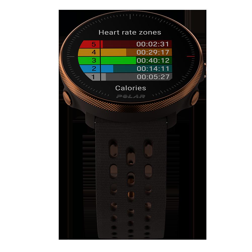 Polar Vantage M2 | Reloj multideporte con GPS | Polar España