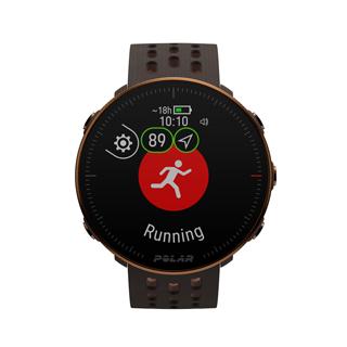 Free Running Programs