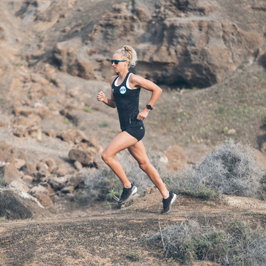 Why Start Trail Running – Benefits For Body And Mind