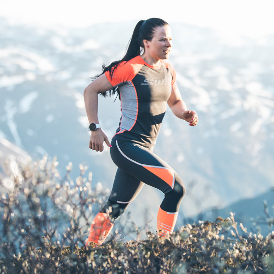 How To Start Trail Running