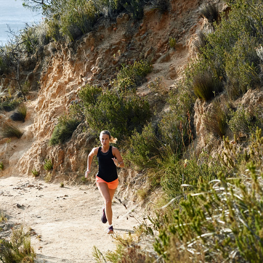 How To Improve At Trail Running