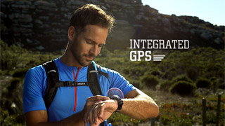 Polar RC3 GPS Heart Rate Monitor - Now with altitude