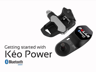 Getting started with Kéo Power Bluetooth Smart